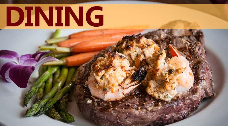 Mason City Dining