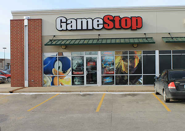 SHOP-Game-Stop