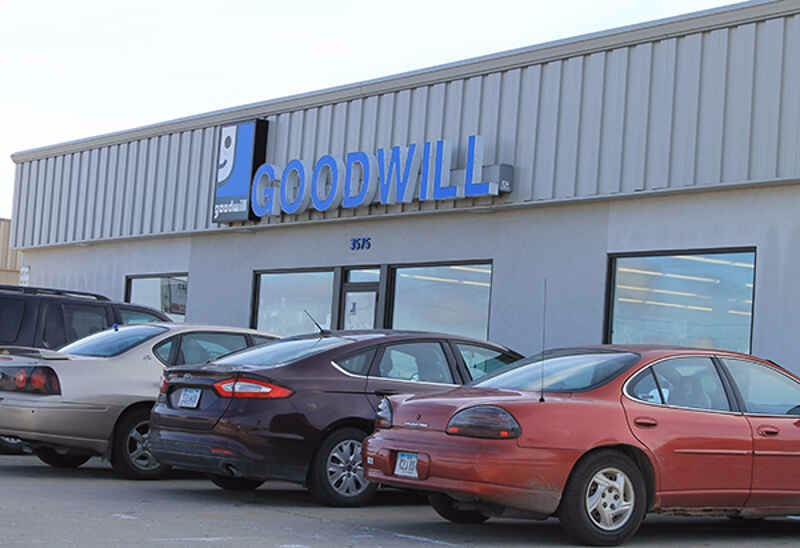 SHOP-Goodwill
