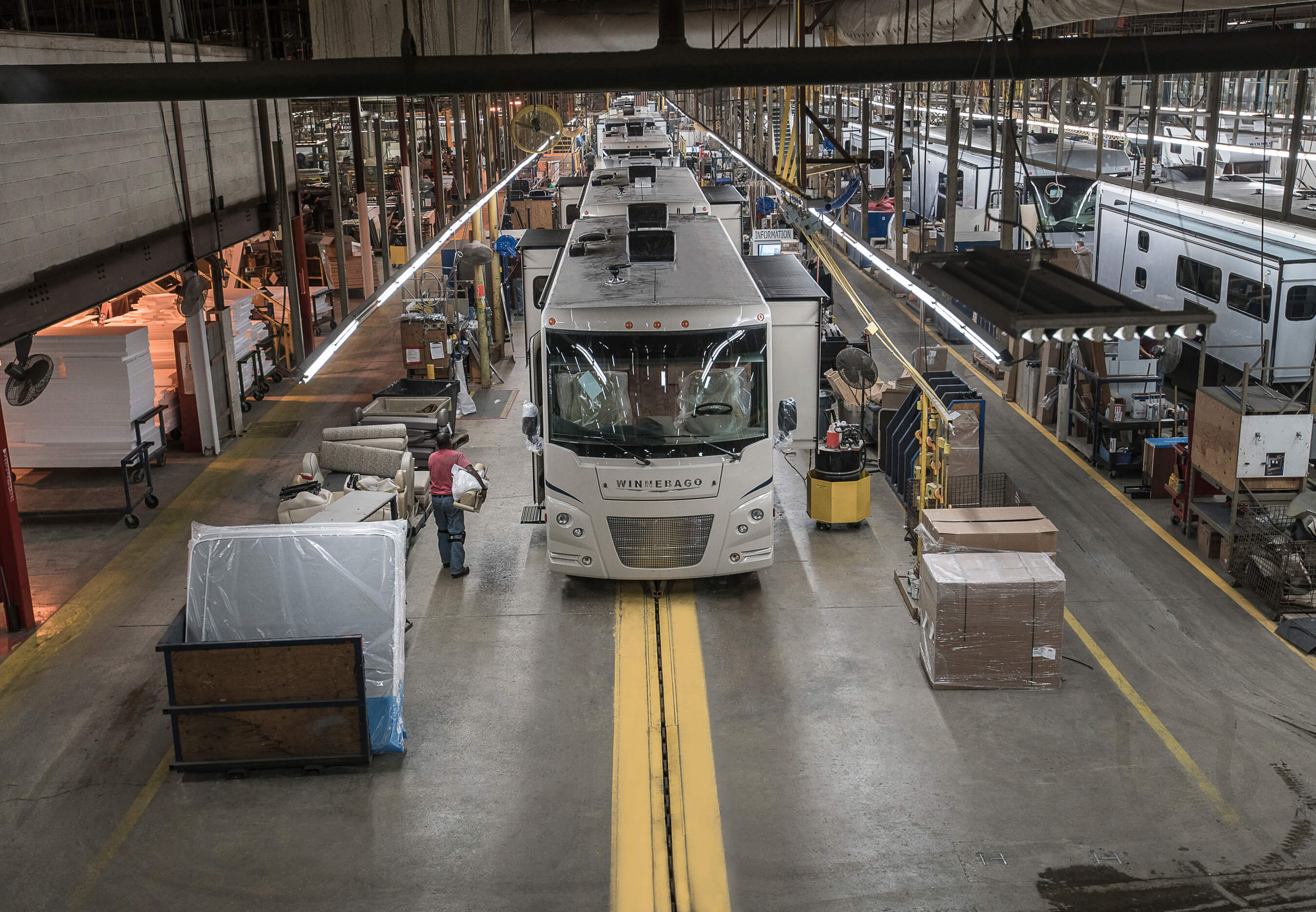 Winnebago Industries