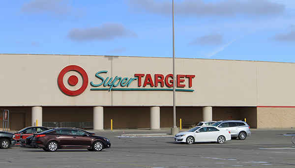 Super Target - Visit Mason City