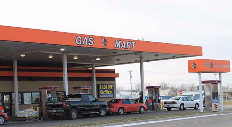 Fleet Farm Gas - Visit Mason City