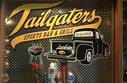 EAT-TAILGATORS