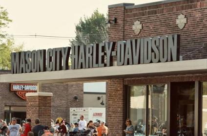 SHOP-Harley-Davidson