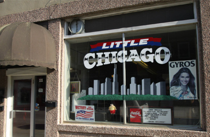 Little-Chicago
