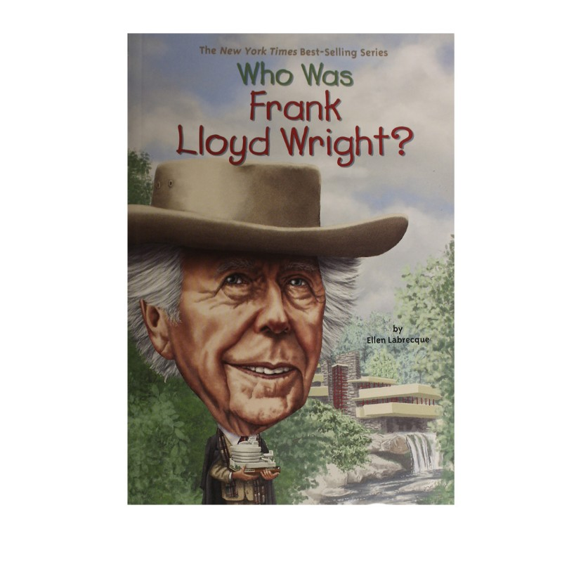 Who-was-Frank-Lloyd-Wright