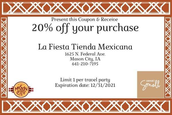 La-Fiesta-Tienda-Mexicana-coupon