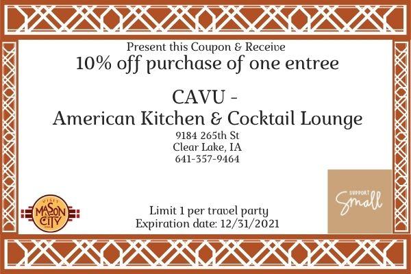 CAVU-American-Kitchen-Cocktail-Lounge-coupon