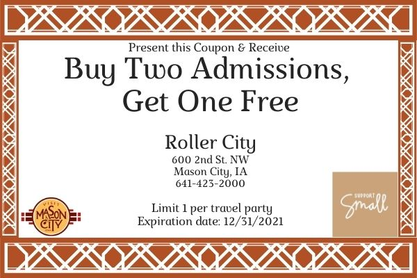 Roller-City-Coupon
